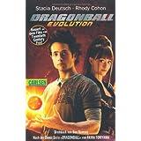 "Dragon Ball: Filmbuchvon ""Stacia Deutsch"""