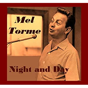 Mel Torme -  A Foggy Day CD1