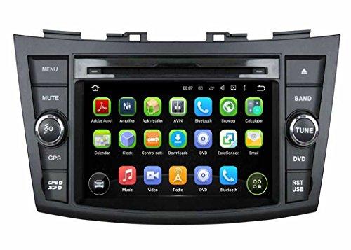Radio-for-Suzuki-swift