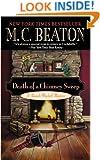 Death of a Chimney Sweep (A Hamish Macbeth Mystery)