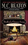 Death of a Chimney Sweep (Hamish Macbeth Mysteries) M C Beaton