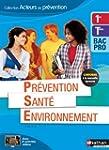 Pr�vention Sant� Environnement 1re/Te...