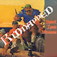Kidnapped (       UNABRIDGED) by Robert Louis Stevenson Narrated by Ralph Cosham