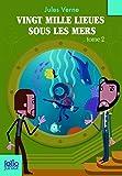 Vingt mille lieues sous les mers (Tome 2-Deuxième partie)