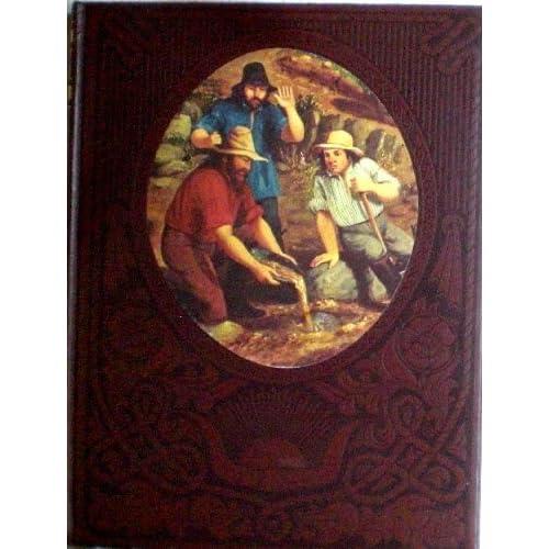 Der Goldrausch der Wilde Westen, Time Life, 235 Seiten, tolle Bilder