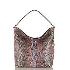 Harrison Hobo Bag<br>Berry Opal Seville