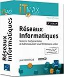 R�seaux Informatiques : Cours et Exer...