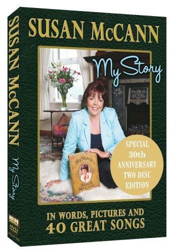 Susan McCann - My Story [DVD]