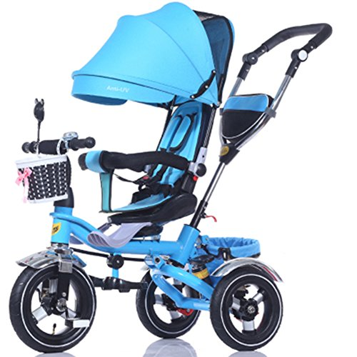 Home ...  sc 1 st  Epic Kids Toys & OLizee Multifunctional Baby Kids Child Trike Bike Outdoor Safe ...
