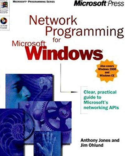 Network Programming for Microsof  Windows