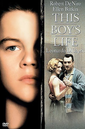 This Boy's Life Cover