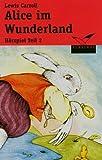 Alice im Wunderland, 1 Cassette