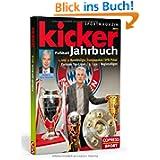 Kicker Fussball Jahrbuch 2013
