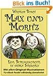 Max und Moritz (Das Original | Mit ei...