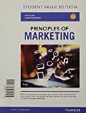 img - for Principles of Marketing, Student Value Edition (16th Edition) by Philip T. Kotler (2015-01-03) book / textbook / text book