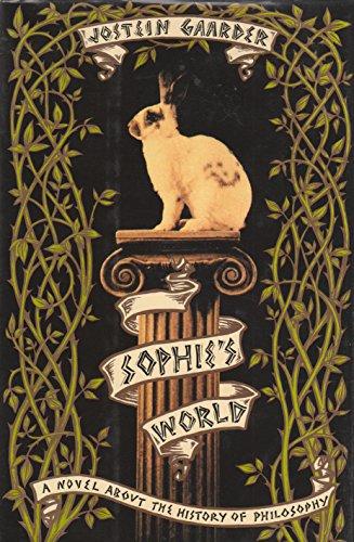 sophies world by jostein gaarder essay
