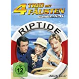 "Trio mit 4 F�usten - Staffel 1-3 [14 DVDs]von ""Perry King"""