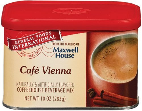 Cafe Vienna Coffee Mix