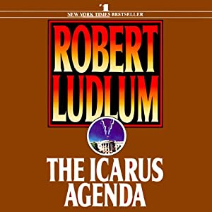 The Icarus Agenda | [Robert Ludlum]