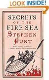 Secrets of the Fire Sea (Jackelian World)