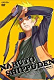 NARUTO-ナルト-疾風伝 師の予言と復讐の章1 [DVD]