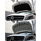 Mercedes Benz 純正部品 W176 Aクラス用 インシュレーター+取り付けクリップ
