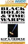 Black Holes and Time Warps: Einsteins...