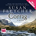 Corrag Audiobook by Susan Fletcher Narrated by Caroline Guthrie