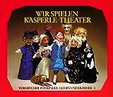 Image de Wir spielen Kasperle-Theater: Die Bedeutung des Kasperle-Spiels, die Herstellung von Puppen und Büh