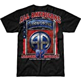 Battlespace Men's T-Shirt Army 82nd Airborne 'All Americans'