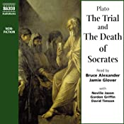 The Trial and the Death of Socrates | [Plato]