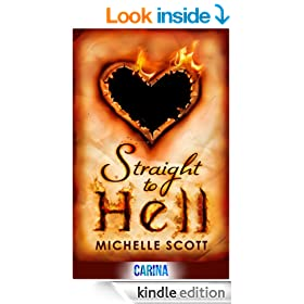 Straight to Hell (Lilith Straight series - Book 1)