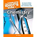 The Complete Idiot's Guide to Chemistry, 3rd Edition (Idiot's Guides)