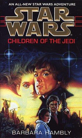 Children Of The Jedi (Star Wars: Callista trilogy 1)