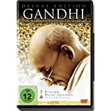 "Gandhi [Deluxe Edition] [2 DVDs]von ""Sir Ben Kingsley"""