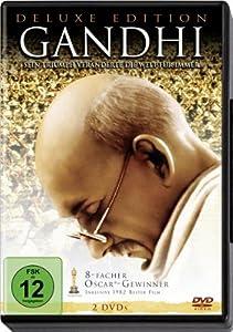 Gandhi [Deluxe Edition] [2 DVDs]