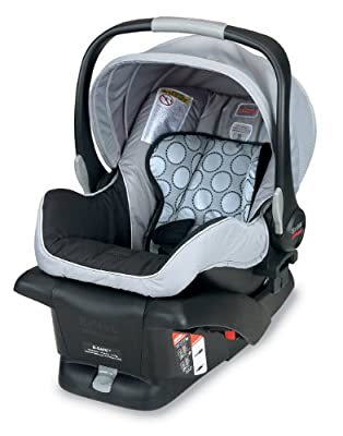 Britax B-Safe Infant Car Seat 2012 by Britax USA