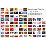 Business Cards: The Art of Saying Helloby Brand: Harper Design