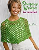 Snappy Wraps to Crochet  (Leisure Arts #4590)