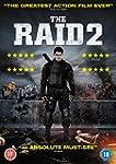 The Raid 2 [DVD] [2014]