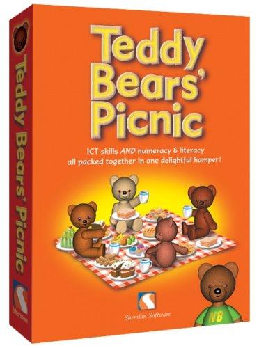 Teddy Bears' Picnic (Home User)