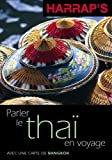 echange, troc Nathalie Martin; Keerati Suriviriya; - Parler le thaï en voyage