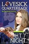 Lovesick Quarterback (Winning Sarah's...