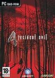 Resident Evil 4 (PC DVD)
