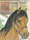 Animal Ark Double Audiotape: Pony in the Porch/Puppies in the Pantry Lucy Daniels