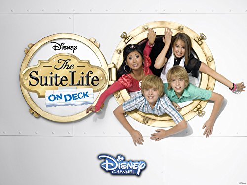 """Amazon.com: The Suite Life On Deck: Season 102, Episode 2 """"Maddie on"""