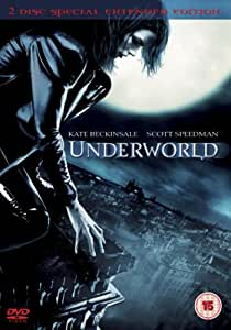 Underworld (Special Edition) [DVD]