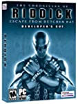 The Chronicles of Riddick: Escape Fro...