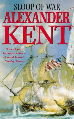 Sloop Of War, Alexander Kent