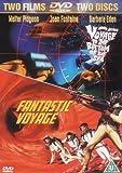 echange, troc Fantastic Voyage/voyage To - Dvd [Import anglais]